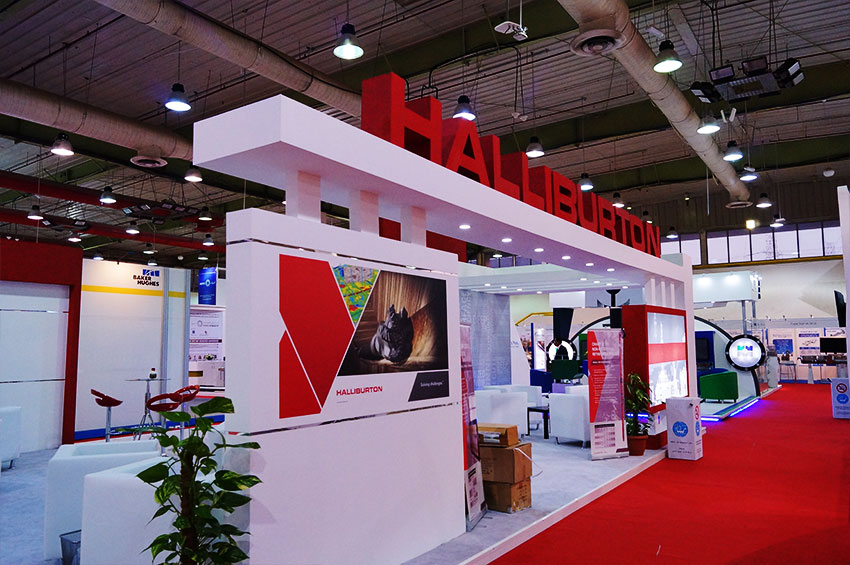 exhibition stand designing company kuwait
