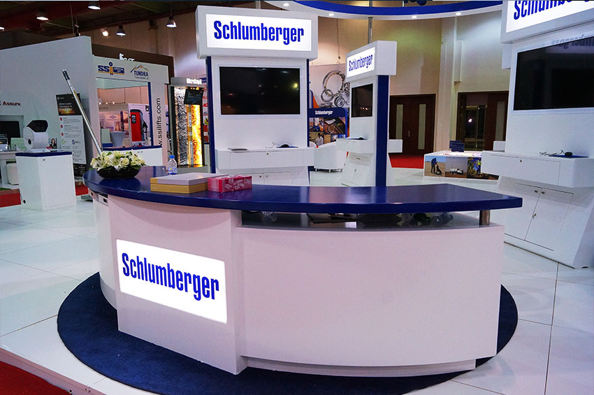 exhibition stand fit-out kuwait